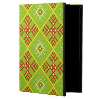 Traditional Slavic Ornaments iPad Case