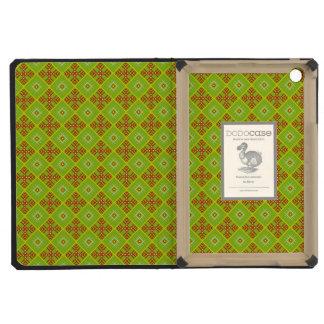 Traditional Slavic Ornaments iPad DODOcase iPad Mini Retina Case