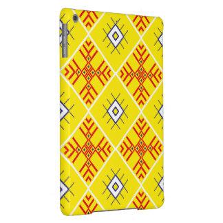 Traditional Slavonic Ornaments iPad iPad Air Cases
