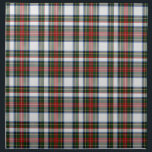 "Traditional Stewart Dress Plaid Cloth Napkin<br><div class=""desc"">Handsome traditional red,  white,  yellow,  and green Stewart Dress tartan plaid cloth napkin.  Customize to add any text you want. Matching products available.   Makes a great gift idea for anyone.</div>"
