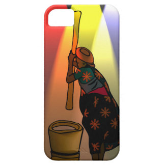 Traditional tasks iPhone SE/5/5s case