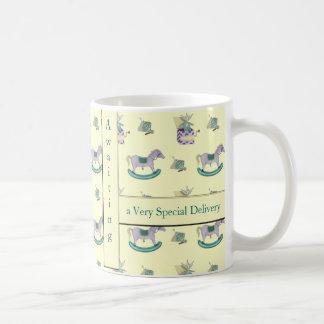 Traditional Toys/Pastel Coffee Mug