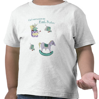 Traditional Toys/Pastel Tee Shirt