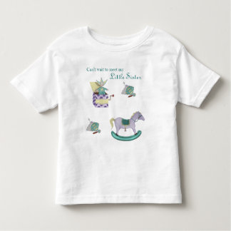 Traditional Toys/Pastel T-shirt