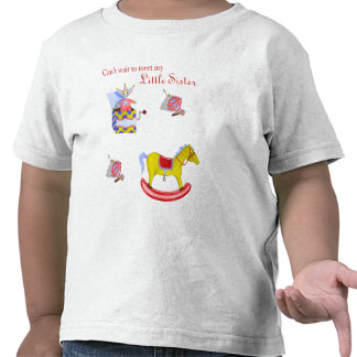Traditional Toys Primary Colours T-shirts