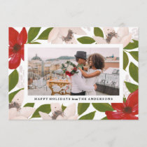 Traditions Holiday Card