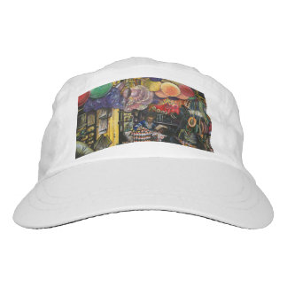 Traditions of Ancient Commerce, Jerusalem Hat