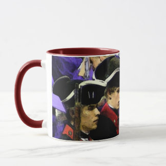 Traditions, USA Mug