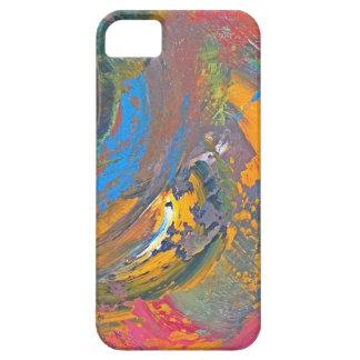 Trae color en Tu vida Funda Para iPhone SE/5/5s