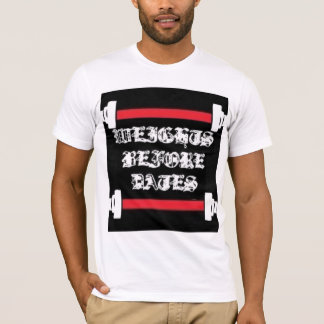 TRAE GIBSON OUTFITTERS T-Shirt