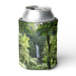 Trafalgar Falls Tropical Rainforest Photography Can Cooler