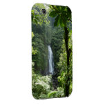 Trafalgar Falls Tropical Rainforest Photography iPhone 3 Case-Mate Case