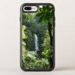 Trafalgar Falls Tropical Rainforest Photography OtterBox Symmetry iPhone 7 Plus Case
