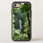 Trafalgar Falls Tropical Rainforest Photography OtterBox Symmetry iPhone 8/7 Case