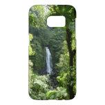 Trafalgar Falls Tropical Rainforest Photography Samsung Galaxy S7 Case