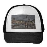 Trafalgar Square Hat