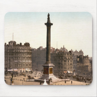 Trafalgar Square London England Mouse Pad
