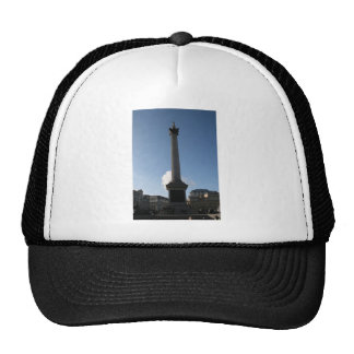 Trafalgar Square Monument Trucker Hat