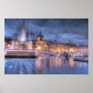 Trafalgar Square Posters