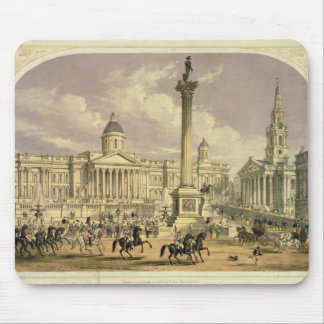 Trafalgar Square, published by Dickinson Mouse Pad