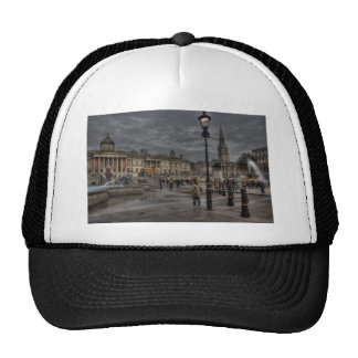 Trafalgar Square Trucker Hat