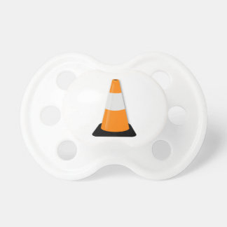 Traffic Cone Pacifier