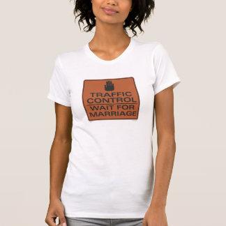 Traffic Control T-Shirt