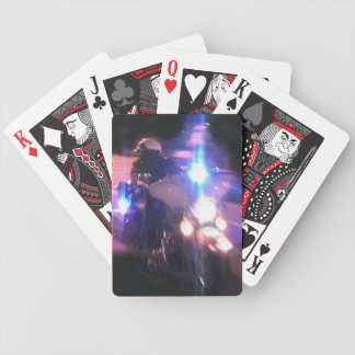 Traffic Cop Playing Cards Bicycle Playing Cards