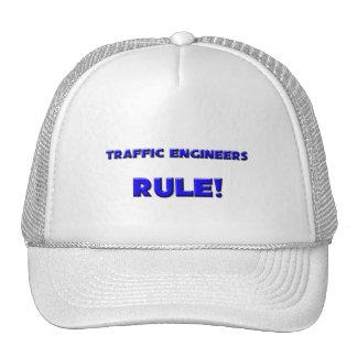 Traffic Engineers Rule! Hats