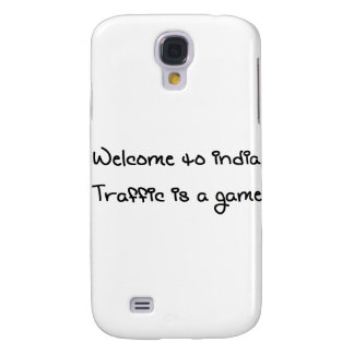 Traffic is a game samsung galaxy s4 cover