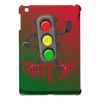 Traffic jam case for the iPad mini
