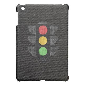 Traffic Light iPad Mini Case