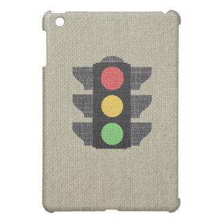 Traffic Light iPad Mini Cases