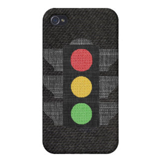 Traffic Light iPhone 4 Case