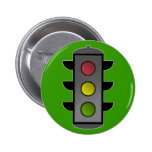 Traffic Light Pin