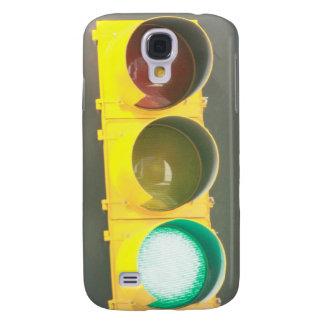 Traffic Light Samsung S4 Case