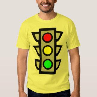 Traffic Light Shirt