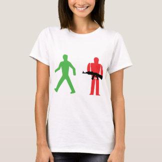 traffic light war T-Shirt