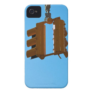 Traffic Lights iPhone 4 Cover