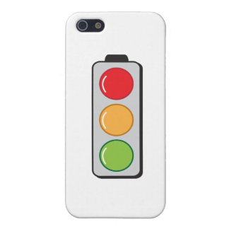 traffic lights cover for iPhone SE/5/5s