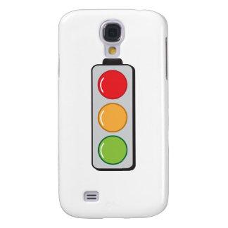 traffic lights galaxy s4 cover