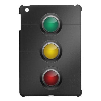Traffic Lights iPad Mini Covers