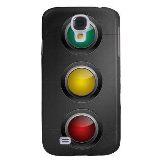Traffic Lights Samsung S4 Case