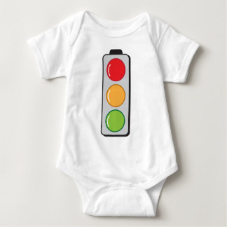 traffic lights shirt