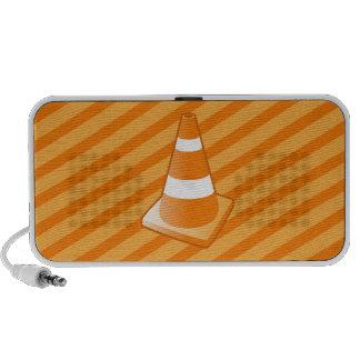 Traffic Safety Cone Speaker