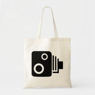Traffic Speed Camera Bag.