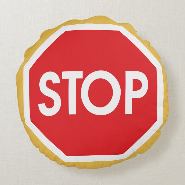 Traffic Stop Sign (infrastructure Road Works) Round Pillow. Carved Signs. 19th November Signs Of Stroke. Disease Signs Of Stroke. Sincere Signs. Last Signs Of Stroke. Endoscopic Ultrasound Signs. Texas Signs. Skin Change Signs