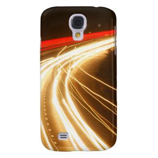 Traffic Trails Samsung S4 Case
