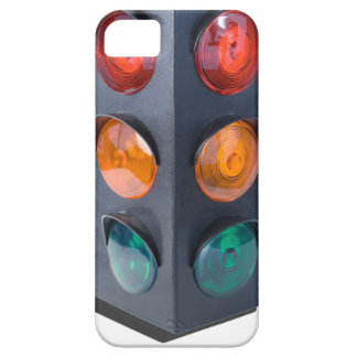 TrafficLight050915 iPhone SE/5/5s Case