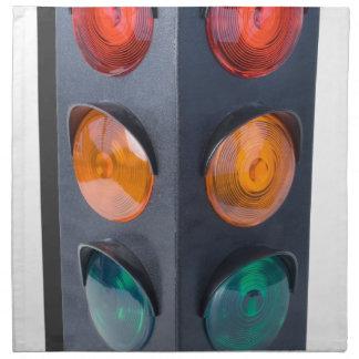 TrafficLight050915 Napkin